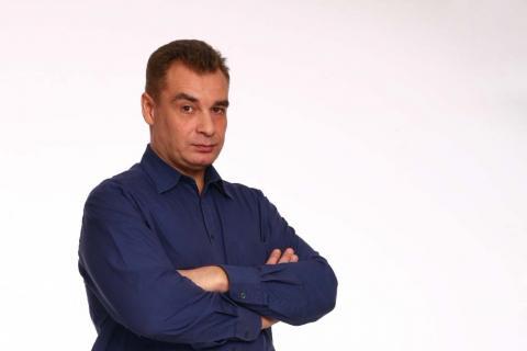 Горев Максим Валерьевич