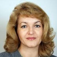 Пудакова Ирина Анатольевна