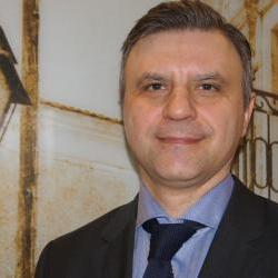 Орлов Дмитрий Федорович