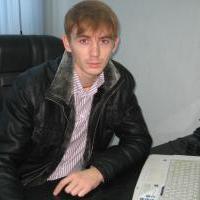 Андров Юрий Иванович