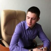 Хайруллаев Александр