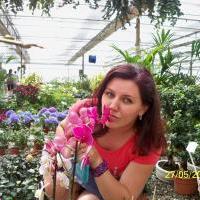 Самойлова Ирина Николаевна