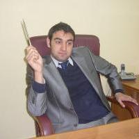Айрапетян Арам