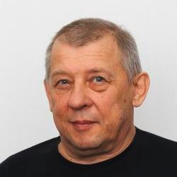Дубков Александр Евгеньевич