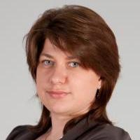 Широкова Наталья Владимировна