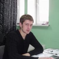 Янчур Евгений Алексеевич