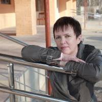 Зуева Ольга Анатольевна