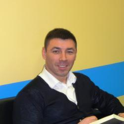 Титов Роман Сергеевич