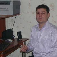 Чурсин Денис Андреевич