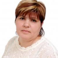 Шахназарова Ирина Борисовна