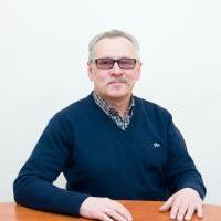 Никонов Сергей Кириллович