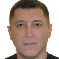 Касаткин Анатолий Александрович
