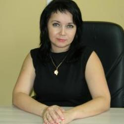 Михейкина Марина Андреевна