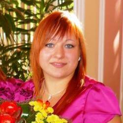 Сапронова Елена