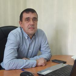 Письменский Дмитрий Александрович