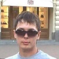 Теличко Андрей Николаевич