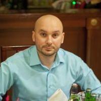 Морозов Кирилл Михайлович