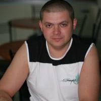 Пантеенко Андрей Михайлович