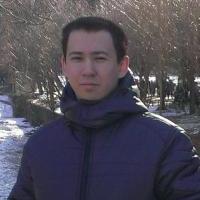 Кучумов Александр