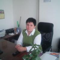 Нагорная Наталья Владимировна