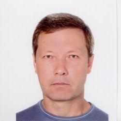 Шаяхмедов Марат