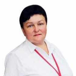 Каминская Наталия Николаевна