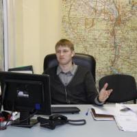 Шапров Егор Анатольевич