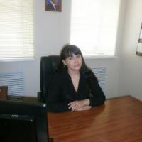 Гузенко Анастасия Валерьевна