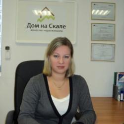 Новикова Наталья