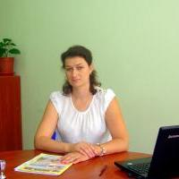 Череп Марина Юрьевна