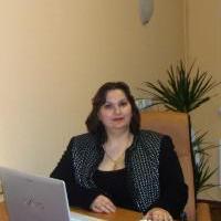 Ильина Виктория Романовна