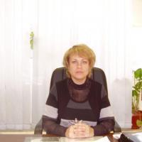 Шестерова Татьяна Викторовна