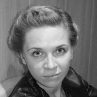 Горбачёва Екатерина