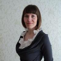 Виноградова Татьяна Юрьевна