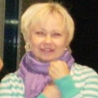 Шишканова Лариса