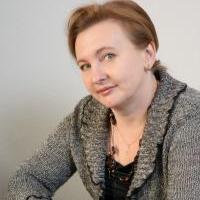 Бушуева Валентина Эдуардовна