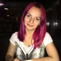 Жанна Фаенко Викторовна