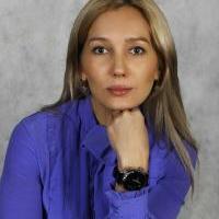 Молодцова Анна Сергеевна