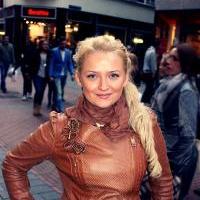 Литовченко Людмила