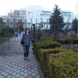 Свеженцева Светлана Борисовна