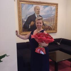 Пусько Елена