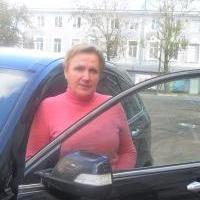 Михеева Валентина