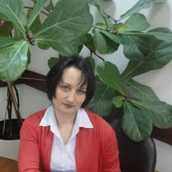 Пудикова Мария Сергеевна