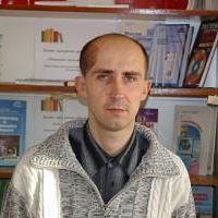 Садовский Сергей Викторович