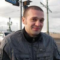 Рачкин Антон Александрович
