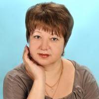 Хозикова Любовь Павловна