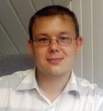 Яскевич Александр Сергеевич
