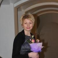 Леонова Кристина Владимировна