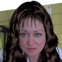 Митракова Наталья