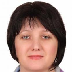 Круглова Наталья